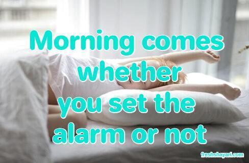 Good Morning Captions