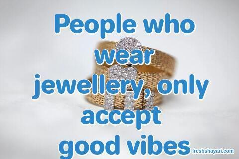 Jewelry Instagram Captions