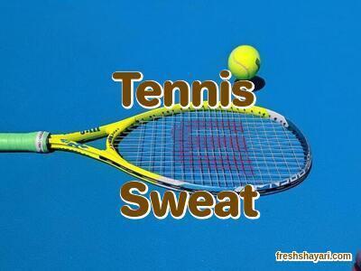 Tennis Instagram Captions