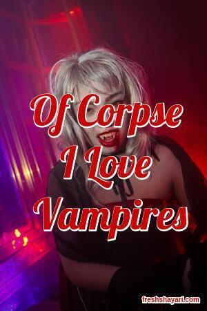Vampire Captions